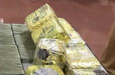 Tuyên án tử hình đối tượng liều lĩnh mua bán hơn 4,5 kg ma túy
