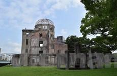 Những dấu ấn lịch sử ở Bảo tàng tưởng niệm hòa bình Hiroshima