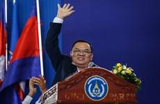 Cựu Phó Thủ tướng Campuchia bị bắt vì liên quan tới sản xuất ma túy