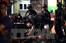 Indonesia và New Zealand tăng cường hợp tác chống khủng bố