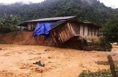 Hàng chục người thiệt mạng vì đợt mưa lũ ở các tỉnh miền núi phía Bắc