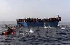 Libya yêu cầu các tàu nước ngoài rời khỏi vùng biển nước này