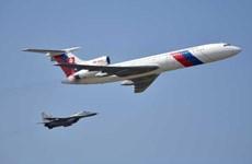 Chuyên gia quân sự nói gì về vụ máy bay Nga bay qua Lầu Năm Góc?