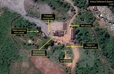 Chuyên gia Mỹ: Khó có khả năng phi hạt nhân hóa Triều Tiên