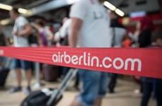 Chính phủ Đức bảo vệ quyết định hỗ trợ hãng hàng không Air Berlin