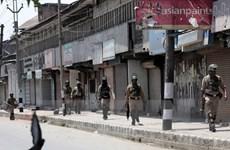 Trung Quốc cảnh báo Ấn Độ làm trầm trọng hơn tranh chấp biên giới