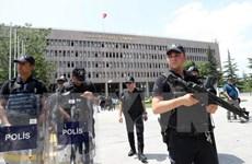 Thổ Nhĩ Kỳ bắt 5 đối tượng tình nghi châm ngòi cho khủng hoảng Qatar