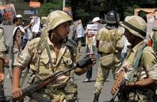 Châu Phi xem xét thành lập một lực lượng phản ứng nhanh