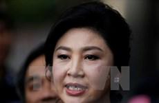 Tư lệnh Lục quân Thái Lan lên tiếng về vụ bà Yingluck bỏ ra nước ngoài