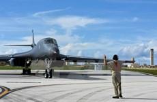 Mỹ điều nhiều máy bay có khả năng tàng hình tới Bán đảo Triều Tiên