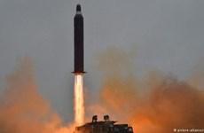 Nhật Bản và Nga nhất trí thực hiện nghị quyết trừng phạt Triều Tiên