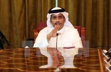 """Qatar kêu gọi giải quyết khủng hoảng vùng Vịnh theo cách """"văn minh"""""""