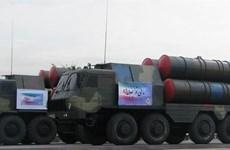 Iran thử hệ thống phòng không tự chế, tiếp tục triển khai S-300