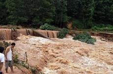 Yên Bái: Sạt lở đất nghiêm trọng làm 9 người thương vong