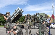 Hàn Quốc đang xem xét mọi phương án quân sự đối phó với Triều Tiên