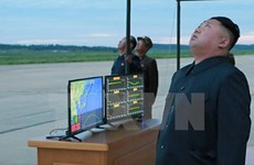 Triều Tiên tuyên bố đáp trả Mỹ do các biện pháp trừng phạt