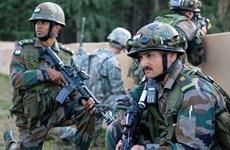 Hơn 200 binh sỹ Ấn Độ sẽ tham gia cuộc tập trận chung với Mỹ