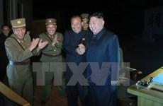 NATO kêu gọi các nước tăng cường gây sức ép với Triều Tiên