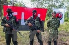 Chính phủ Colombia thừa nhận cuộc hòa đàm với ELN sẽ rất khó khăn