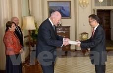 Australia muốn thúc đẩy hơn nữa quan hệ hợp tác với Việt Nam