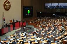 Đảng cầm quyền Hàn Quốc kêu gọi phe đối lập hợp tác đối phó Triều Tiên
