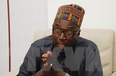 Vinh danh nhà đàm phán Nigeria giúp giải cứu hàng trăm nữ sinh