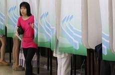 Trung Quốc: Khu Hành chính đặc biệt Macau bầu cử Hội đồng Lập pháp