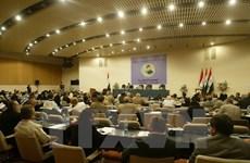 Tòa án Tối cao Iraq đình chỉ cuộc trưng cầu dân ý của người Kurd