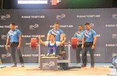 Lê Văn Công tiết lộ lý do không muốn phá sâu kỷ lục ASEAN Para Games
