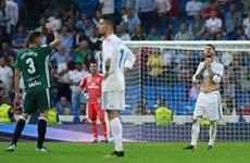 Xa rời Top 3 La Liga, chuyện gì đang xảy ra với Real Madrid?