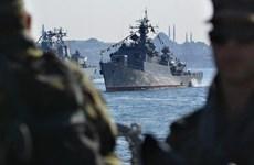 Thổ Nhĩ Kỳ sẽ tổ chức diễn tập hải quân với các thành viên NATO