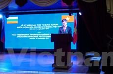 Quan hệ đối tác chiến lược Việt Nam-LB Nga ngày càng phát triển