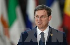 Thủ tướng Slovenia Miro Cerar bất ngờ hủy chuyến thăm tới Croatia