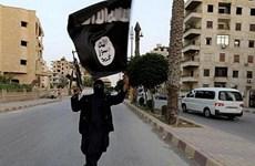 Tổ chức khủng bố IS thành lập một đạo quân tại sa mạc Libya