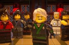 """""""The Lego Ninjago Movie"""" và những trận chiến hài hước, hoành tráng"""
