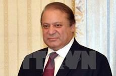 Cựu Thủ tướng Pakistan được bầu làm lãnh đạo đảng cầm quyền