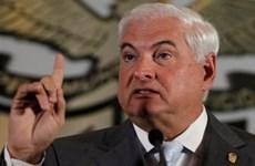 Tòa án Mỹ bác đơn xin tại ngoại của cựu tổng thống Panama