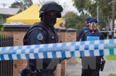 Australia sẽ tăng thời gian tạm giam các phần tử tình nghi khủng bố