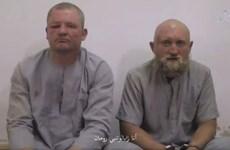 Nga điều tra quốc tịch của 2 người bị tổ chức khủng bố IS bắt giữ