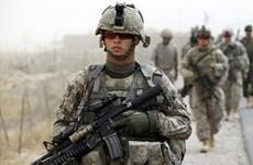 Lầu Năm Góc xác nhận 3 binh sỹ Mỹ thiệt mạng do bị phục kích ở Niger