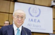 IAEA xác nhận Iran tuân thủ cam kết trong thỏa thuận hạt nhân