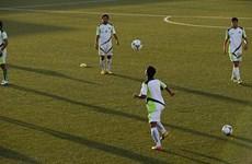 Các đội bóng của Pakistan bị cấm tham gia giải đấu quốc tế