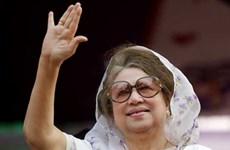 Tòa án Bangladesh ra lệnh bắt giữ cựu Thủ tướng Khaleda Zia