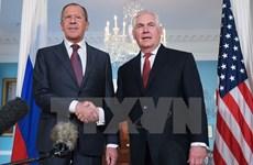 Ngoại trưởng Nga và Mỹ điện đàm về vấn đề hạt nhân Iran, Triều Tiên