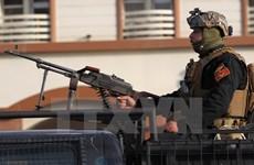 Thổ Nhĩ Kỳ sẵn sàng hợp tác với Iraq chống lại lực lượng người Kurd