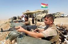 """Iraq: Người Kurd đề xuất """"đóng băng"""" kết quả cuộc trưng cầu ý dân"""
