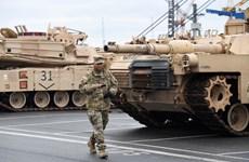 Quân đội Mỹ đang phát triển mẫu xe thiết giáp thông minh hơn