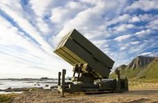 Litva ký thỏa thuận mua hệ thống tên lửa phòng không của Na Uy