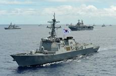 Triều Tiên bị cáo buộc đánh cắp kế hoạch đóng tàu chiến của Hàn Quốc