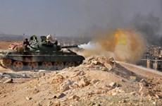 Tổng thống Syria: Cuộc chiến chống IS tại Deir al-Zor chưa kết thúc